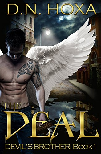 The Deal (Devil's Brother Book 1) by [Hoxa, D.N.]