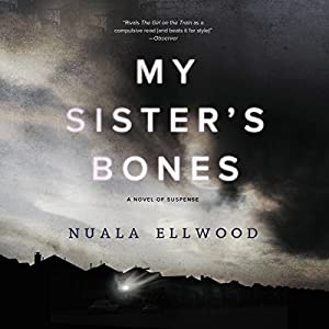 My Sister's Bones Audiobook