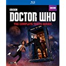 Doctor Who: The Complete Tenth Series [Blu-ray]