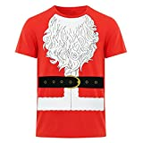 Santa Claus Christmas Shirts