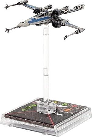 Fantasy Flight Games Asmodee SW X-Wing - Juego de Mesa: Amazon.es: Juguetes y juegos