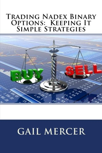 binary options nadex strategy formulation