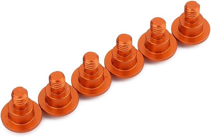 H2Racing Orange M12xP1.5 CNC Aluminium Magn/étique dhuile Vis-boulons pour K-TM 125-530 SX//SX-F//EXC//EXC-F//EXC-R//XC//XC-W//XC-F,450-690 SMR//SMC//Enduro//R//Adventure//Supermoto//R//Duke