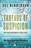 Threads of Suspicion (Paperback)