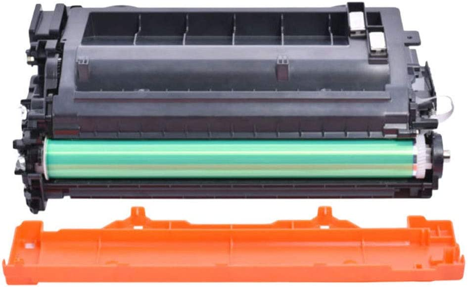 Applicable CF237A Black Toner Cartridge M607N 607DN 609DN 609X Ink Cartridge Laser Printer Office Supplies-withchip