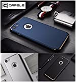 CAFELE Iphone 7 Luxury Back Cover / Case - BLUE