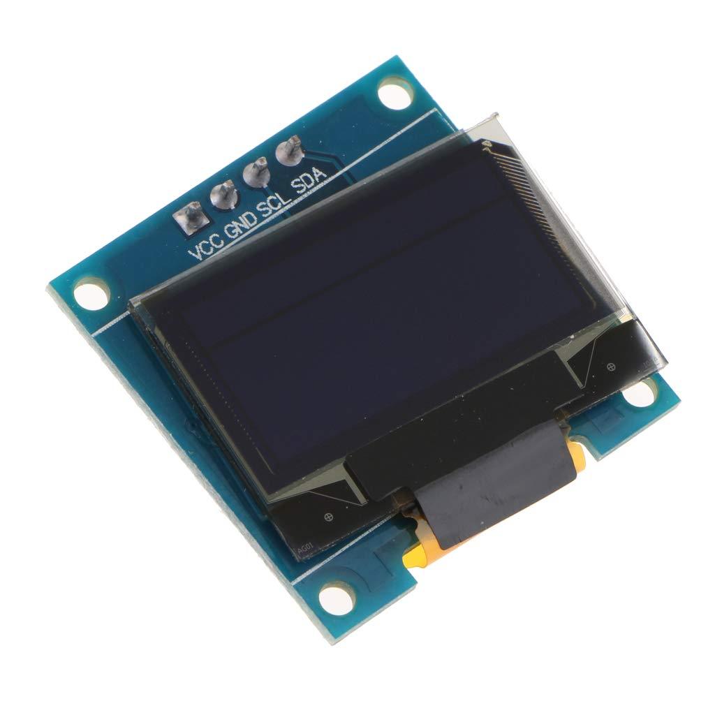 SM SunniMix New 0 96'' IIC Serial 128X64 OLED LCD LED Display Module