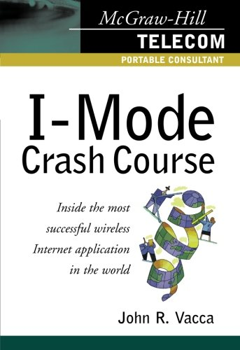 Download i-mode Crash Course PDF