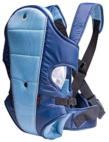 Tollyjoy 3-in-1 Baby Carrier