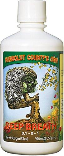 Humboldt County's Own DEEP BREATH Gallon- HONEY and VITAMIN ()