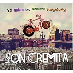 Amazon.com: Yo Quiero una Bicicleta Intergalactica: Son Cremita: MP3