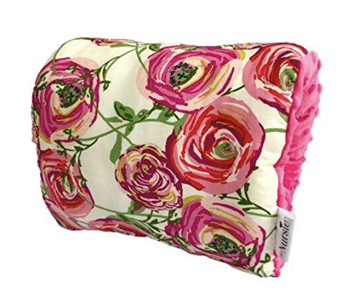 The Nursie Slip-on Breastfeeding Arm Pillow   Nursing Pillow   Baby Shower Gift...