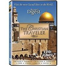 The Christian Traveler DVD 6 pk.