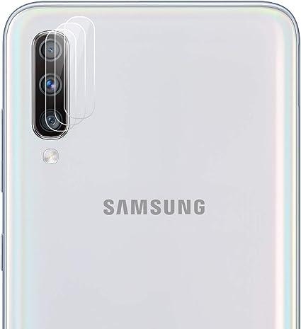 ROVLAK Cámara Protector de Pantalla para Samsung Galaxy A70 Cámara ...