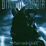 Stormblast MMV [Bonus DVD]
