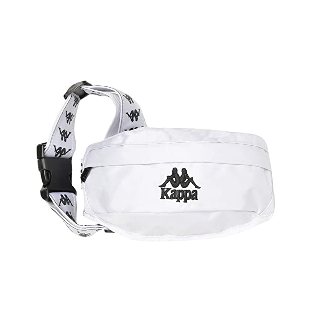 Kappa | 222 Anais Band Blanco | KAP_3036YM0_913: Amazon.es: Ropa y accesorios