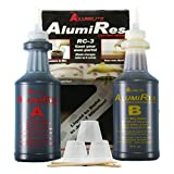 Alumilite Super Plastic Casting Resin 28 Oz. Black