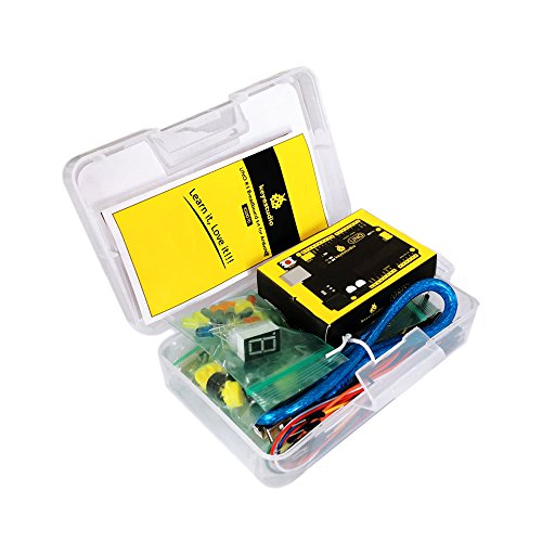 Keyestudio electronic kit for arduino projects coding