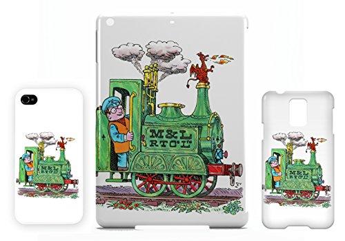 Ivor the engine iPhone 5C cellulaire cas coque de téléphone cas, couverture de téléphone portable