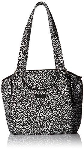 Vera Bradley Glenna 2.0 Shoulder Bag, Camo Cat, One Size (Fabric Handbags)