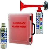 Fire Alarm Emergency Air Horn Station by EVAQ8