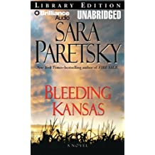 Bleeding Kansas(Cass)Lib(Unabr.)