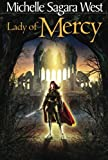 img - for Lady of Mercy (The Sundered, Book 3) book / textbook / text book