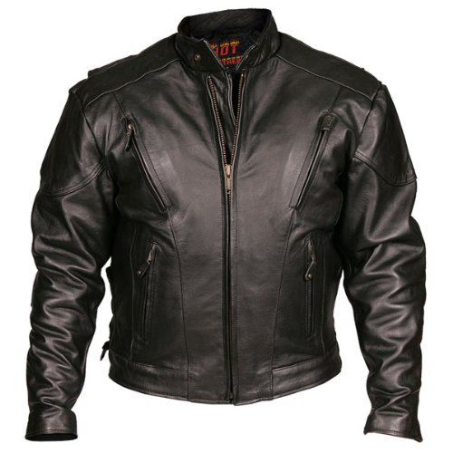 Harley Leather Jackets For Men - 7