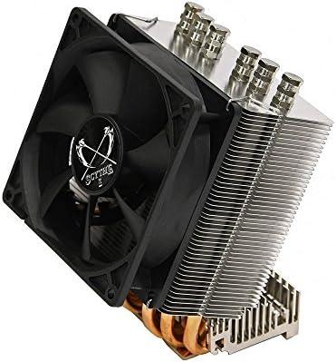 Scythe Katana 3 - Ventilador de PC (31.00 Db, AMD: Amazon.es ...