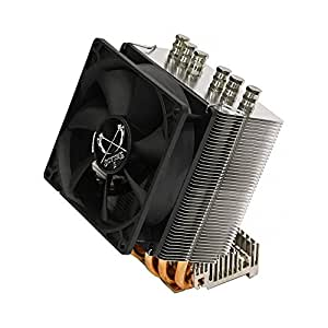 Scythe Katana 3 - Ventilador de PC (31.00 Db, AMD