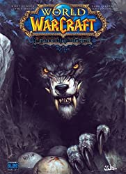 World of Warcraft, Tome 14 : La malédiction des Worgens