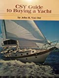 CSY Guide to Buying a Yacht