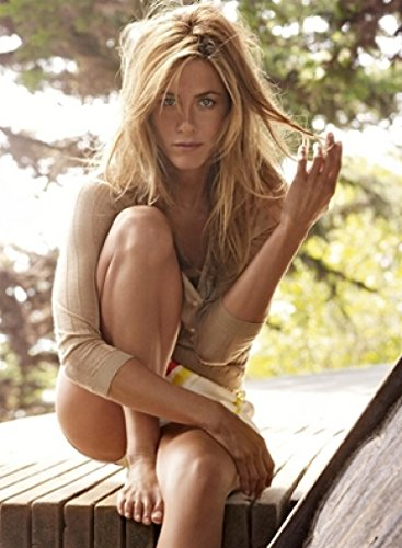 Jennifer Aniston 18X24 Poster New! Rare! #BHG468923 by Boss Hog