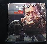 Blue Mitchell - Head Up! - Lp Vinyl Record