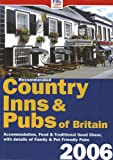 Country Inns and Pubs of Britain 2006, FHG Guides, 1850553742