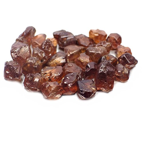 thaigeneration 50.00 Ct. Unheated Natural Rough Zircon Gemstones Specimens