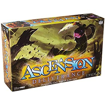 Amazon.com: Ascension Año, tres Collectors Edition Juego de ...