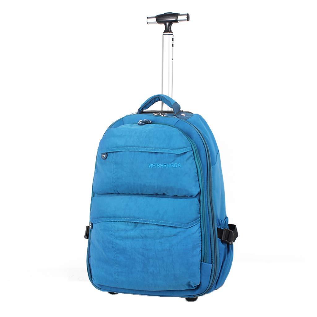 スーツケース トロリーケース2輪出張旅行外出トロリーバッグ大容量ライトトラベルバッグドラッグバッグハンドバッグトランク旅客ボックス (色 : A4, サイズ さいず : 35*25*56cm) 35*25*56cm A4 B07KSQDYKL