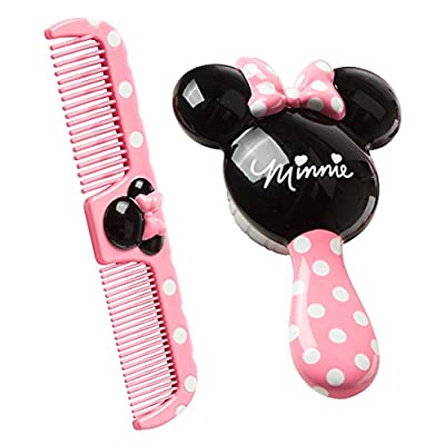 Disney Minnie Brush and Comb Set by Dorel Juvenile that we recomend individually.