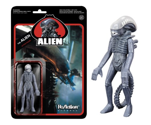 Funko Alien Alien ReAction Figure