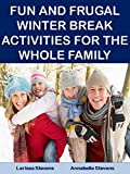 Winter break can be a real challenge for parents to keep their children occupied, especially if they live in a region that experiences cold and snowy weather.  The children will need to be fed and above all, kept busy so they do not get bored and end...