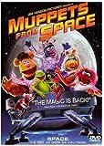 [北米版DVD リージョンコード1] MUPPETS FROM SPACE / (FULL)
