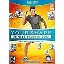 Your Shape: Fitness Evolved 2013 - Nintendo Wii U