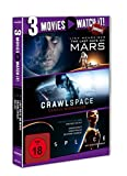 Last Days on Mars/Crawlspace/Splice [Import allemand]