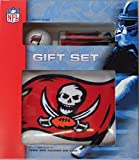 Tampa Bay Buccanners NFL Golf Gift Set