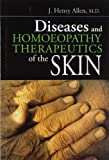 Diseases & Homeopathy Therapeutics of Skin