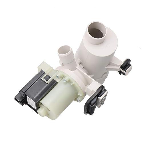 RDEXP W10135045 Motor de Bomba de Drenaje de Agua W10130913 ...