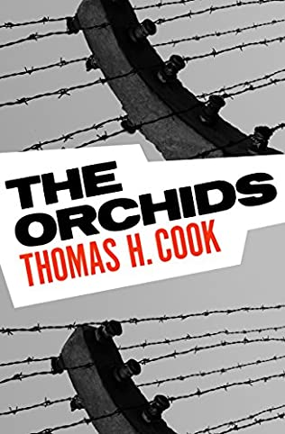 book cover of The Orchids