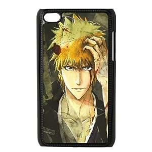 Ichigo Kurosaki Bleach Anime3 0 iPod Touch 4 Case Black 05Go-245522