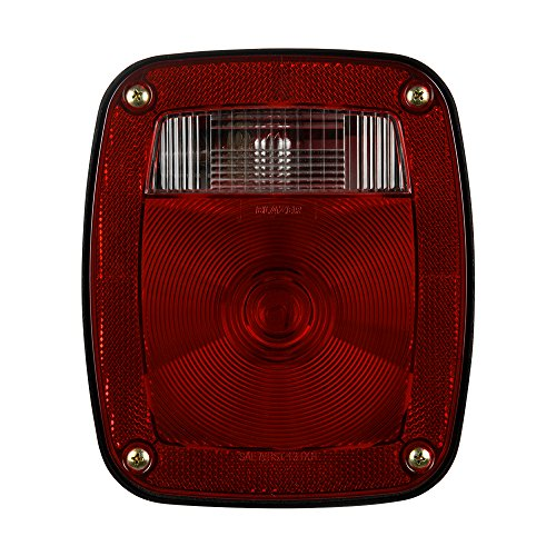 Blazer B99SW Universal Heavy-Duty Stop/Tail/Turn Light